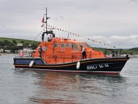 Appledore Lifeboats